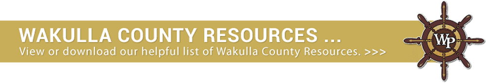 Waypoint Properties Wakulla Resources