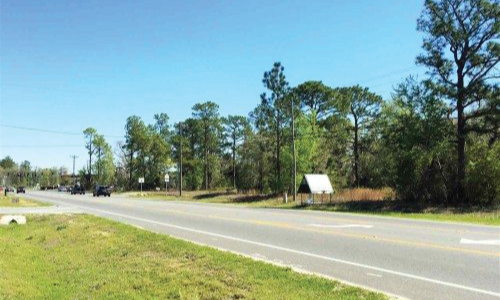 Crawfordville Highway – US 319 Widening and 4 Lane Construction Project